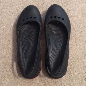 CROCS Shoes - Crocs slip on shoes